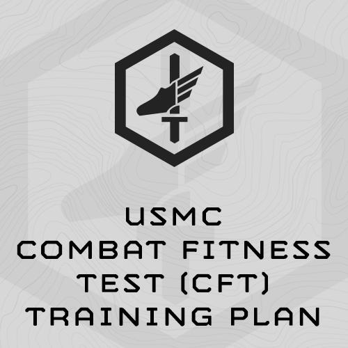 Military Athlete Plans