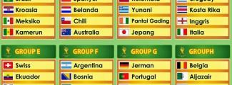 Jadwal Liga Italia