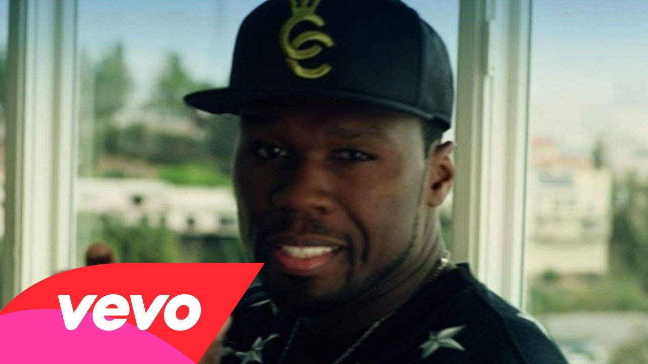 50 Cent feat Kendrick Lamar- We Up (Music Video)