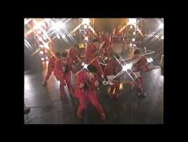 Bruno Mars- Treasure (Music Video)