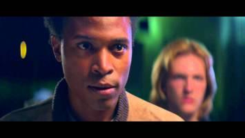 Childish Gambino- Fire Fly (Music Video)