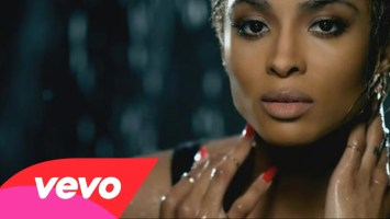 Ciara feat Nicki Minaj- I'm Out (Music Video)