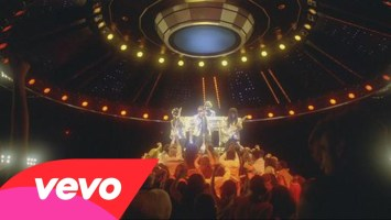 Daft Punk feat Pharrell- Lose Yourself To Dance (Music Video)