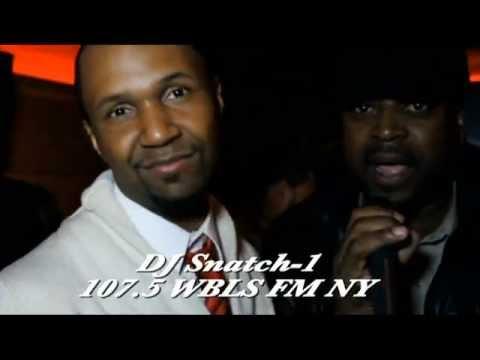 DJ Reg West Birthday Bash Recap 2012