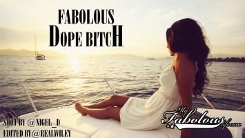Fabolous – Dope Chick (Music Video)