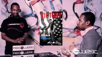 Industry Thursdays: DJ Reg West Interviews Boola