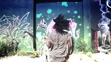 Jesse Boykins III- I Can't Stay (Video)
