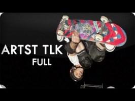 Pharrell Interviews Tony Hawk