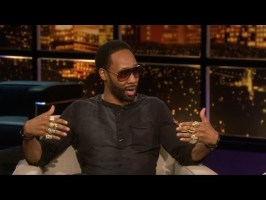 RZA on Chelsea Lately