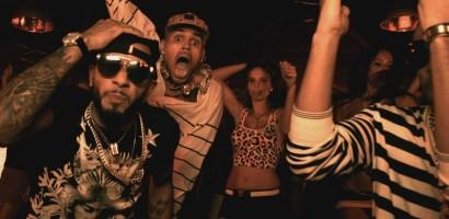Swizz Beatz Feat. Chris Brown & Ludacris – Everyday Birthday (Music Video)