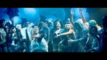 Timbaland feat Ne-Yo- Hands In The Air (Music Video)