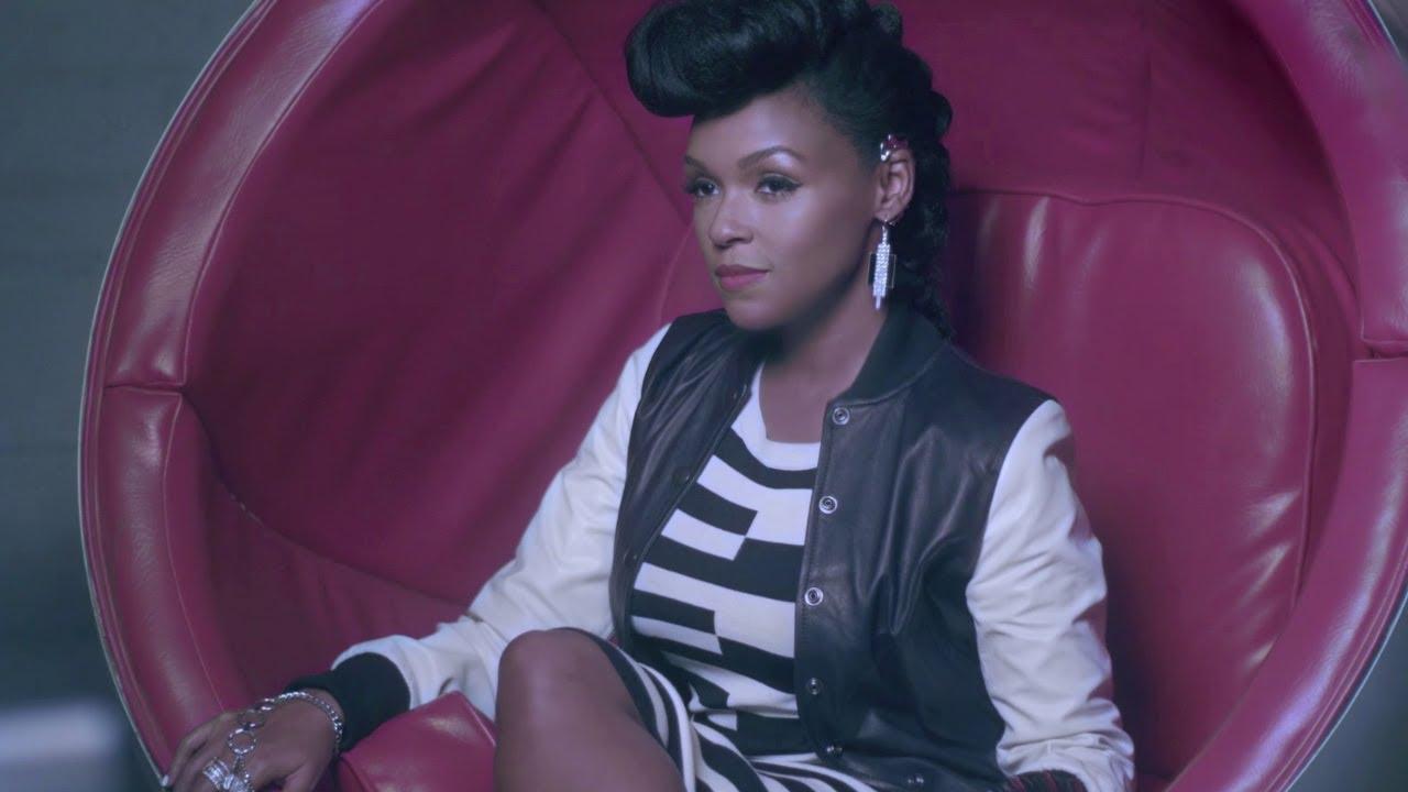 Janelle Monae feat Miguel – PrimeTime (Music Video)