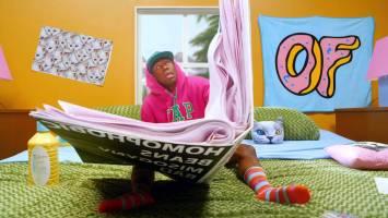 Tyler The Creator – Tamale (Music Video)