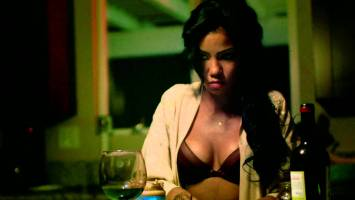 Jhene Aiko- The Worst (Music Video)