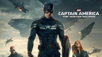 Captain America: The Winter Soldier (Trailer)