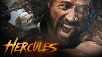 Hercules (Trailer)