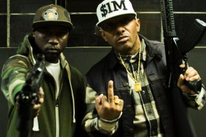 Mobb Deep- Taking You Off Here (Music Video)