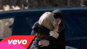 Eminem- Headlights (Music Video)