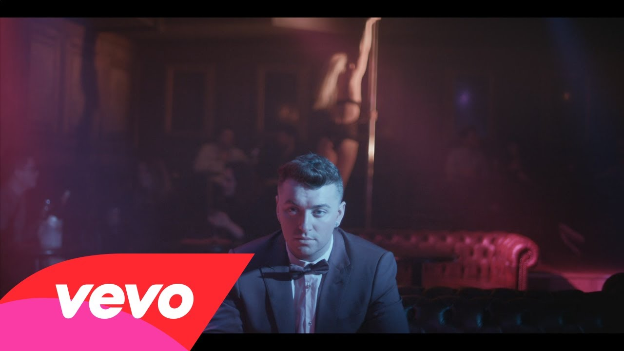 Sam Smith- Leave Your Lover (Music Video)