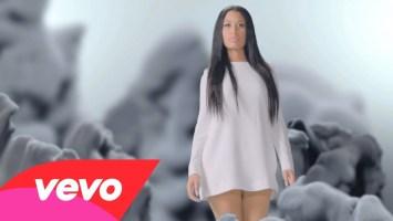 Nicki Minaj- Pills N Potions (Music Video)