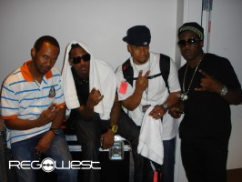 Dj-Reg-West-with-Fabolous,-Paul-Cain-and-Dj-4our-5ive