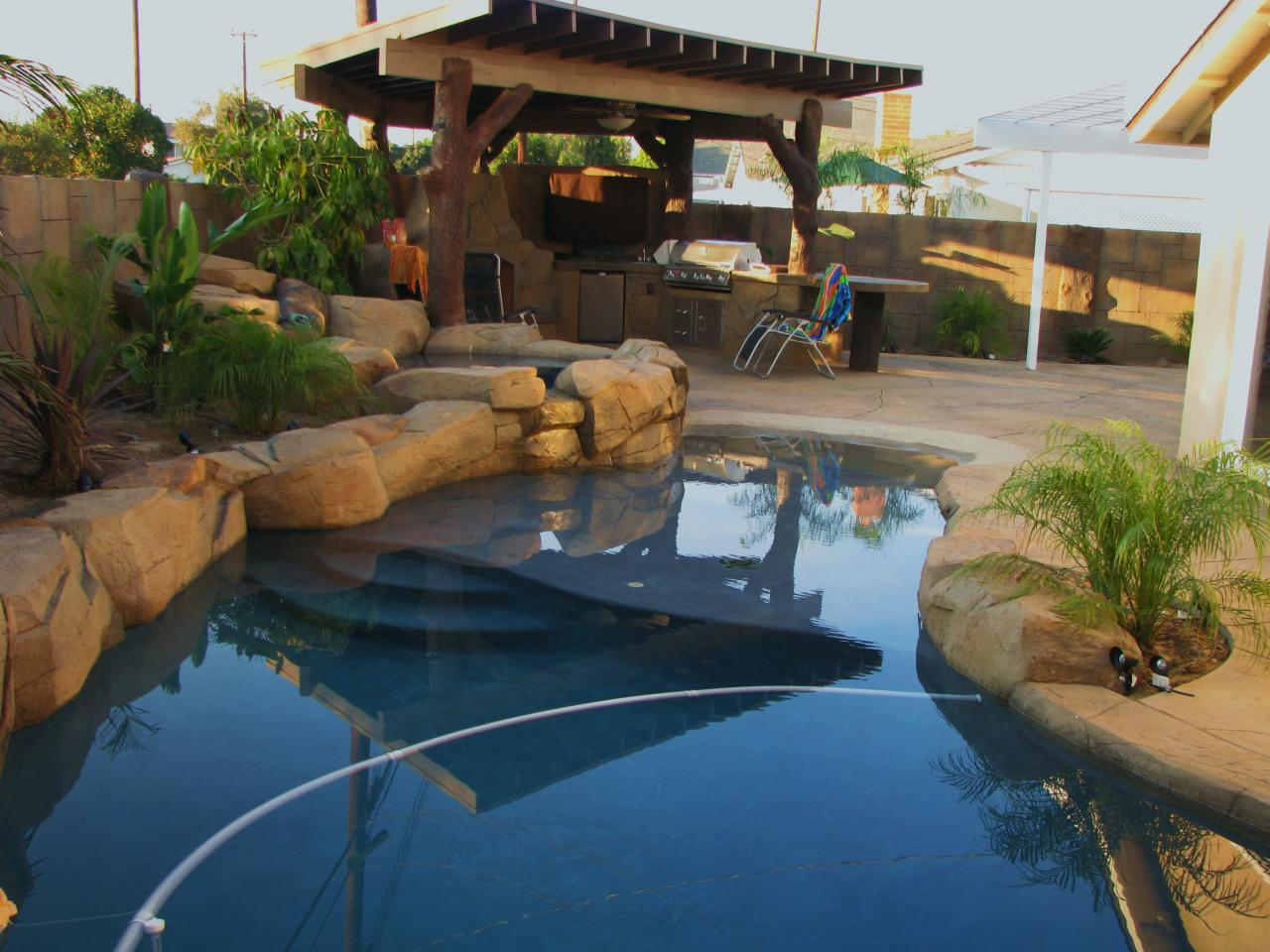 Jacuzzi Pool Ideas Dj S Clearwater Pools Custom Pool Remodeling From Pool