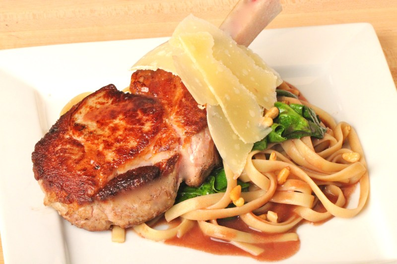 Large Of Veal Chop Recipes