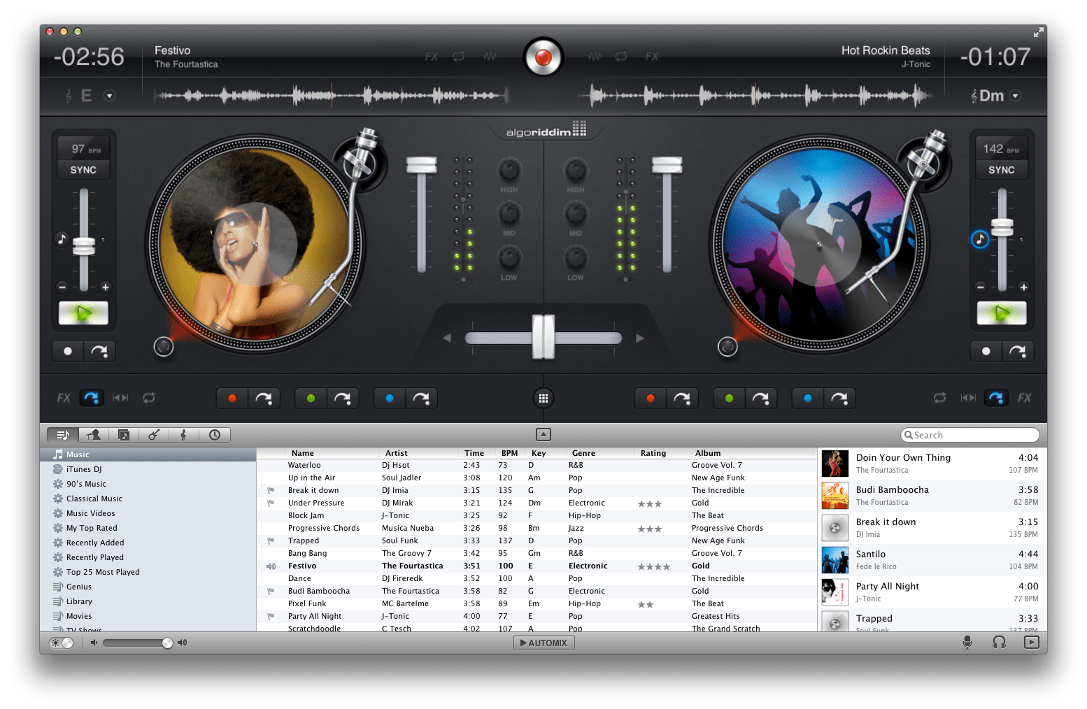Dj Programma Dj Software Options For Beginners Free To 99 Dj Techtools