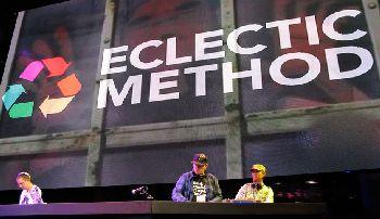eclectic-method
