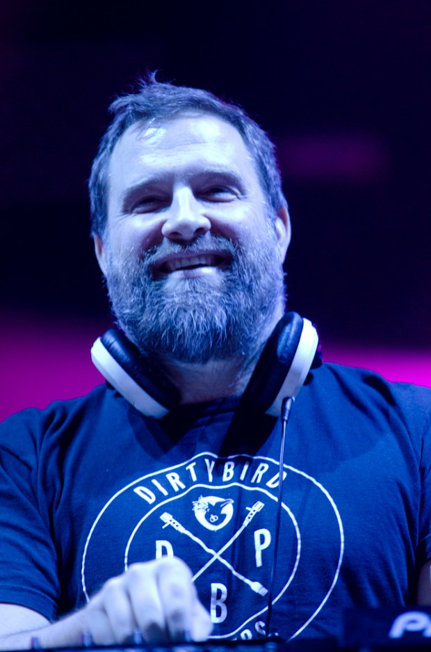 Dirty Opener: Claude VonStroke (EarthMusic Photography)