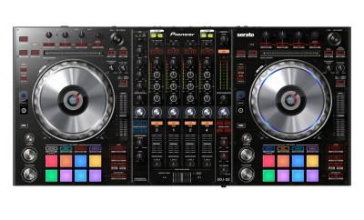 Pioneer DJ's DDJ-SX