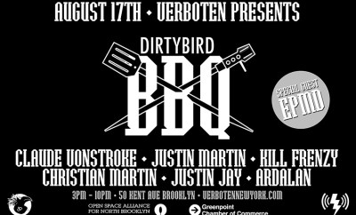 dirtybird BBQ nyc