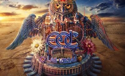 EDC Las Vegas 2015