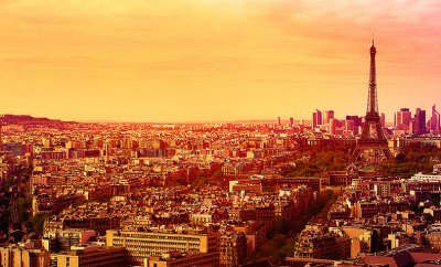 Red Bull Music Academy Paris