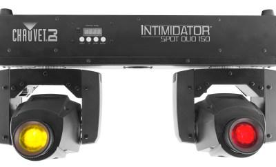 Intim. Spot Duo 150