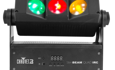 SlimBEAM Quad IRC