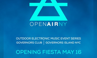 Open Air NY
