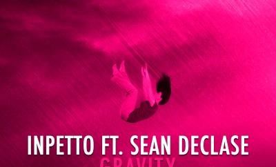 FLAM177_Inpetto ft. Sean Declase - Gravity 2400x2400