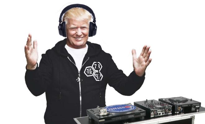 DJ Business