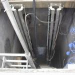 sewage pumping station 1