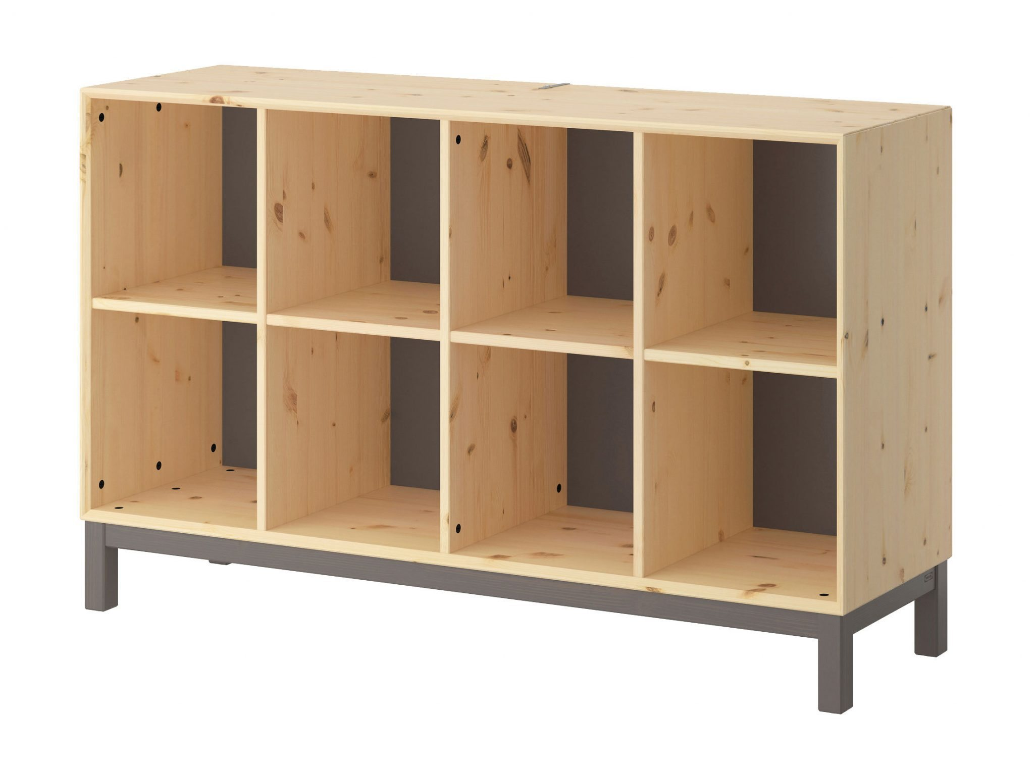 Ikea Expedit Ovet Ikea NornÄs The Solid Wood Expedit Alternative For Djs Djworx