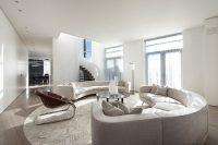 Toronto Penthouse Design - Dk Decor