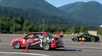Brown Takes Tire Rack ProSolo Super Challenge Win at ...