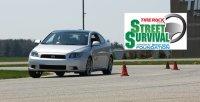South Bend Tire Rack Street Survival School - Sports Car ...