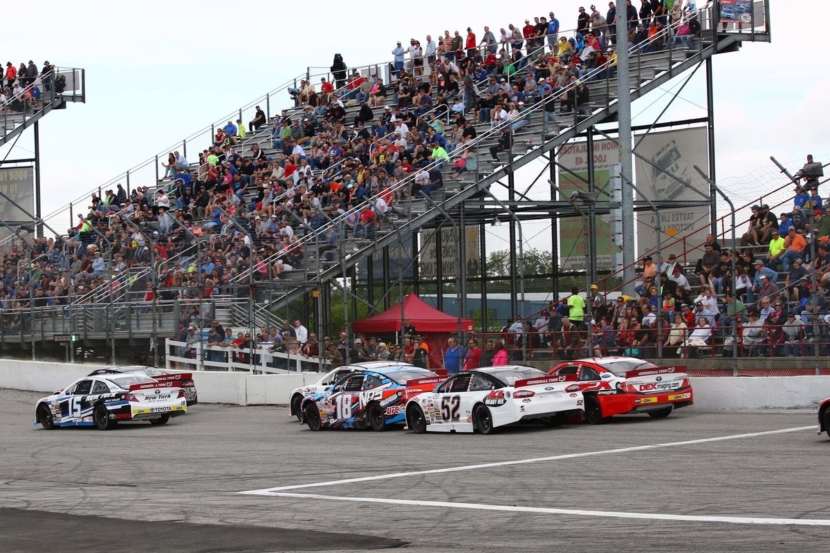 Speed Way What To Expect At Toledo Speedway Toledo Speedway