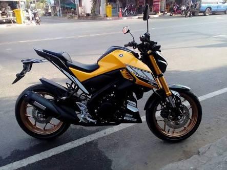 Sepeda motor akan kena pajak progresif Heyy..My NAme iS