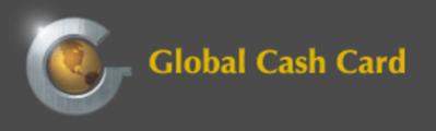 Global Cash Card Status