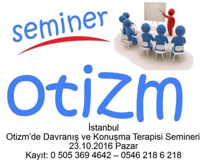 dil konuşma semineri