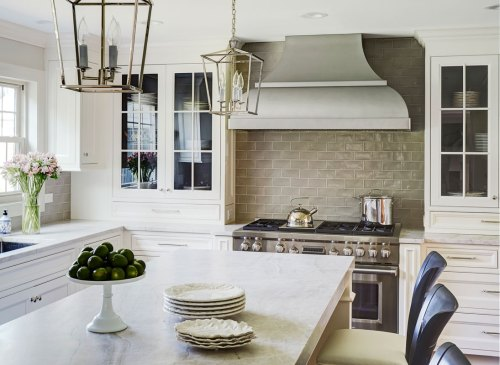 Medium Of Pictures Of Designer Kitchens