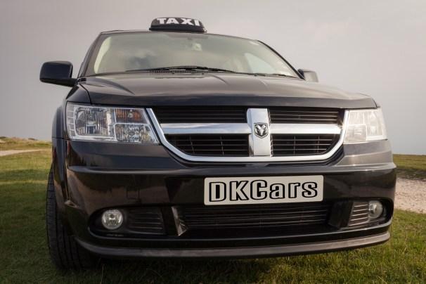 DK CARS